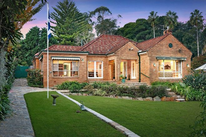 Picture of 19 Prince  Road, KILLARA NSW 2071