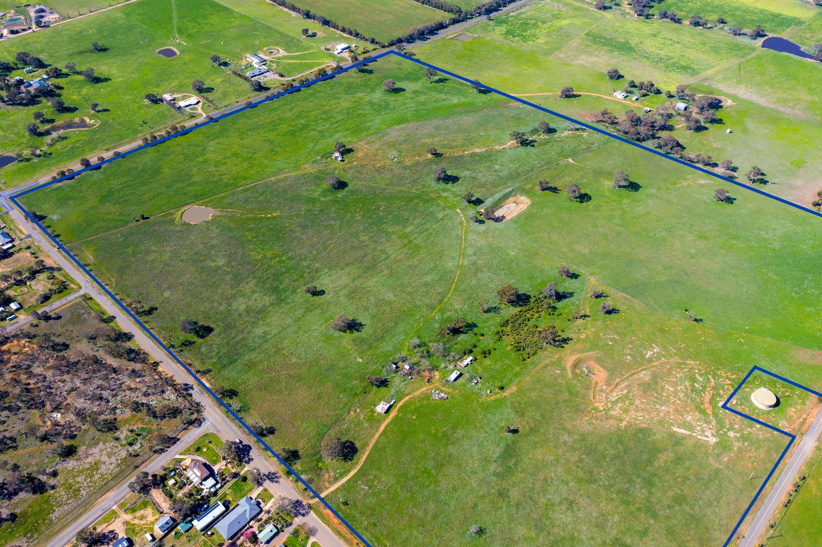 Cnr Rye Park Road & Long Street, Boorowa NSW 2586, Image 0