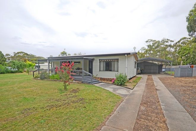 Picture of 9 Swamp Road, DEREEL VIC 3352