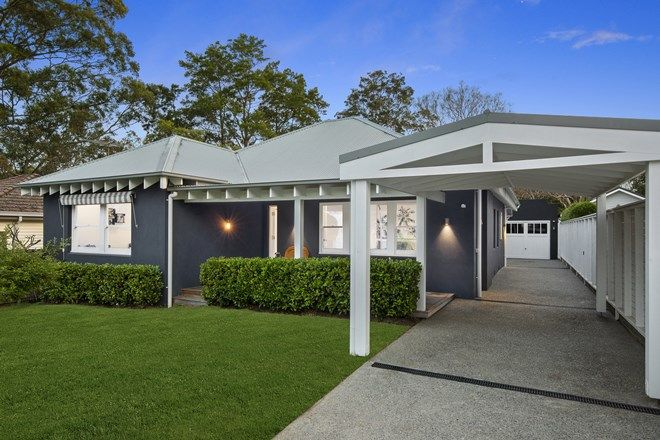Picture of 5 Boronia Street, NORTH BALGOWLAH NSW 2093