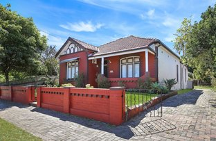 Picture of 18 McDougall Street, Kensington NSW 2033