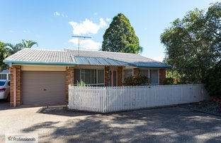 7/22 Channel St, Cleveland QLD 4163