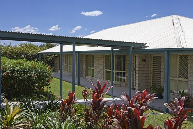 Picture of 47B/17 River Road, HORSHAM VIC 3400