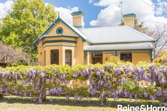 Picture of 240 Rocket Street, BATHURST NSW 2795