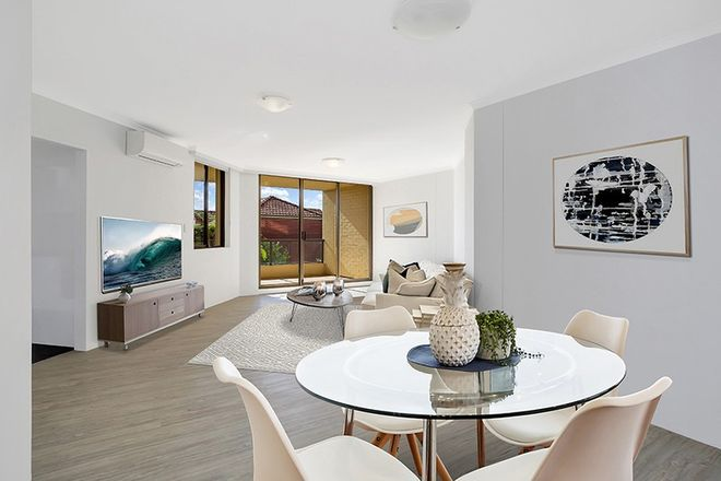 Picture of 1/30 Young Street, CREMORNE NSW 2090