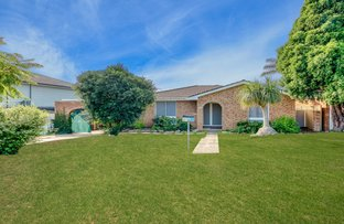 Picture of 37 Lorenzo Crescent, Rosemeadow NSW 2560