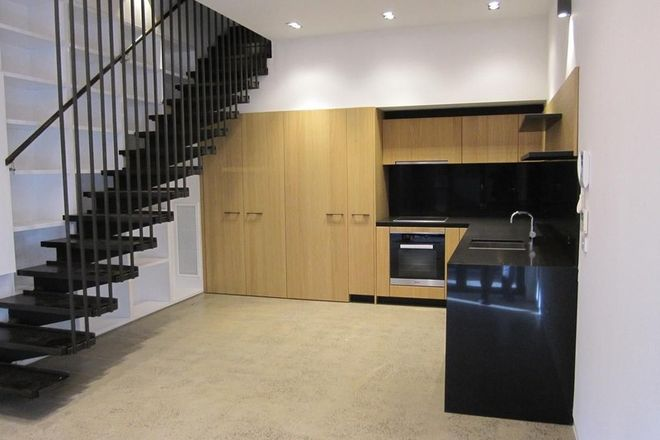 Picture of 2/23A Gladstone Street, MOONEE PONDS VIC 3039
