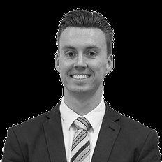Jack Jeffery, Sales representative