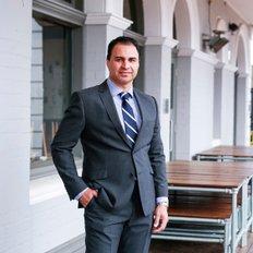 Pat Rahimi, Sales representative