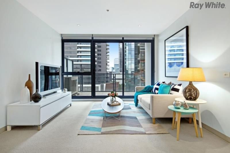 1007/109 CLARENDON STREET, Southbank VIC 3006, Image 1