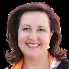 Mila Inat, Sales representative