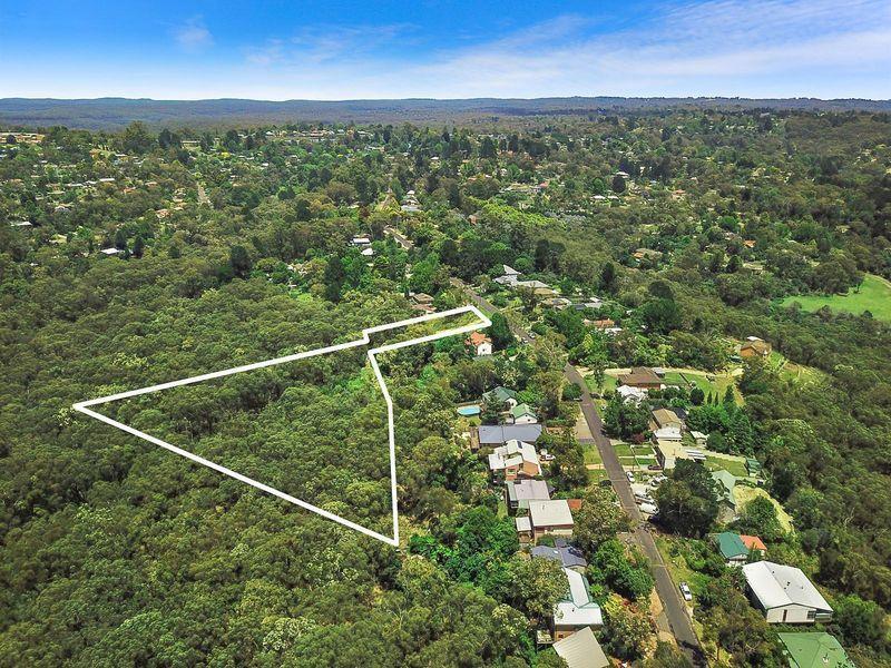31 & 32/101 Winbourne Road, Hazelbrook NSW 2779, Image 0