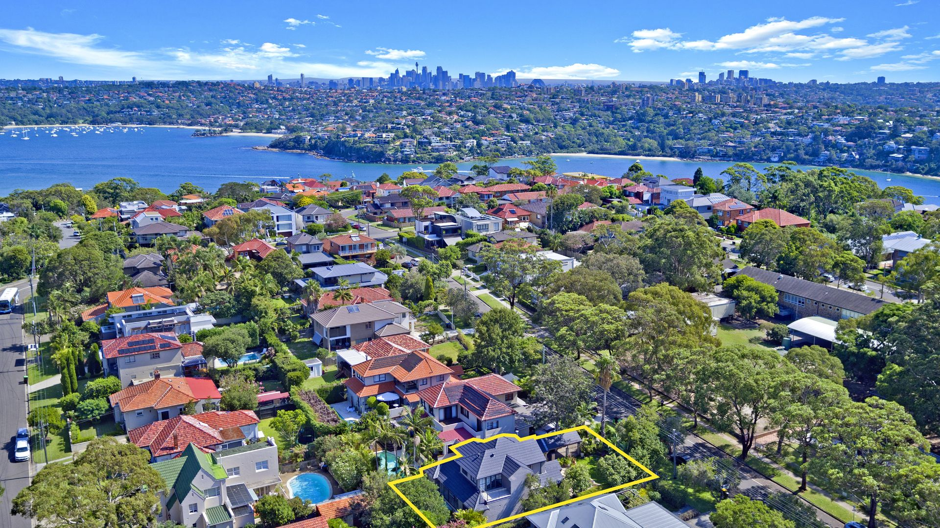 12 Radio Avenue, Balgowlah Heights NSW 2093, Image 1