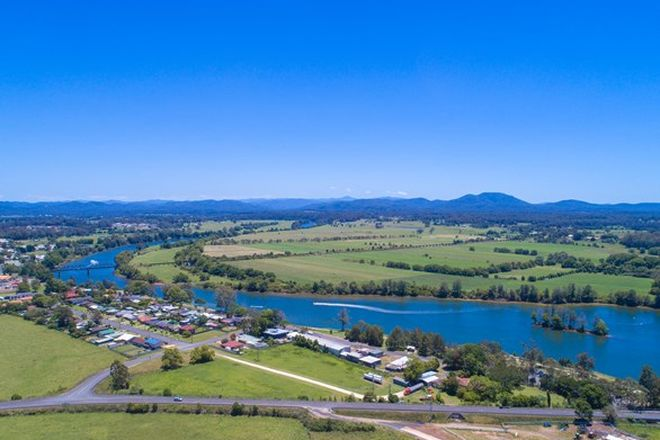 Picture of 1 Rocks Ferry Road, WAUCHOPE NSW 2446