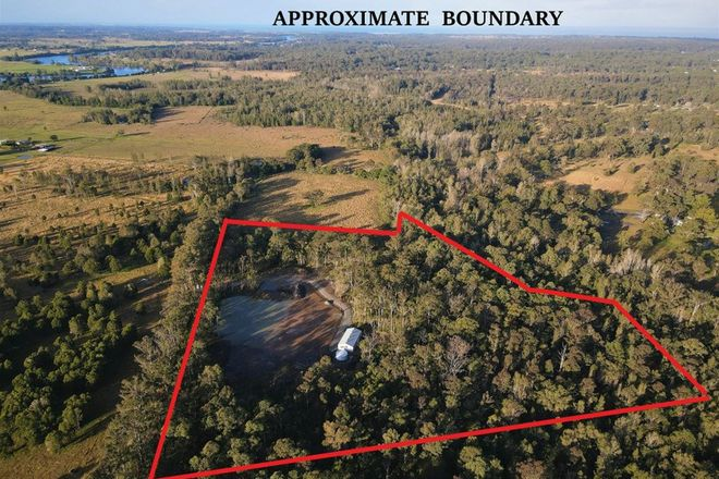 Picture of 10 Redbank Road, PAMPOOLAH NSW 2430