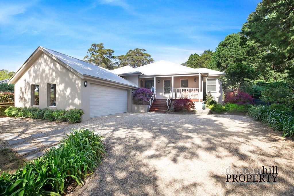 22 Caber Street, Moss Vale NSW 2577, Image 0