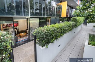 Picture of 118/81-83 Riversdale Road, Hawthorn VIC 3122