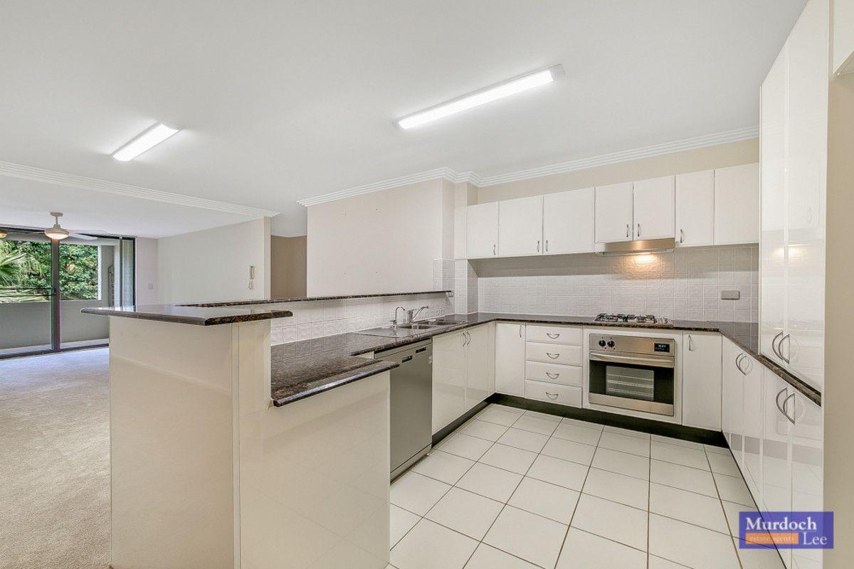 31/1-7 Hume Avenue, Castle Hill NSW 2154, Image 1