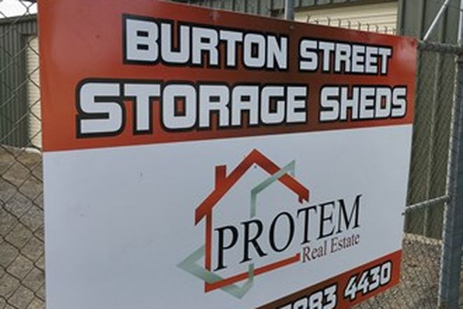 Picture of Burton Street, FINLEY NSW 2713
