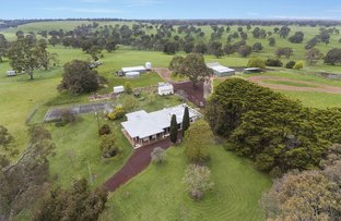 Picture of 738 Morris Road, Wannon VIC 3301