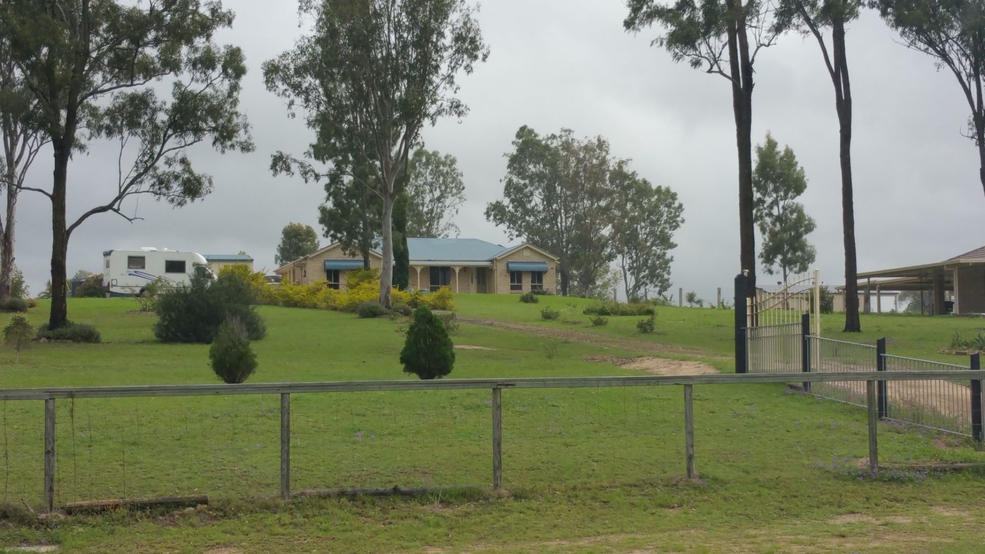 43 Hannant Road, Hatton Vale QLD 4341, Image 0