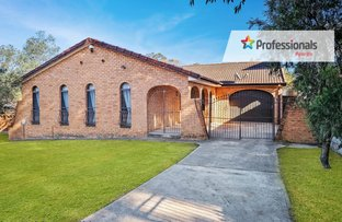 Picture of 5 Birmingham Road, South Penrith NSW 2750