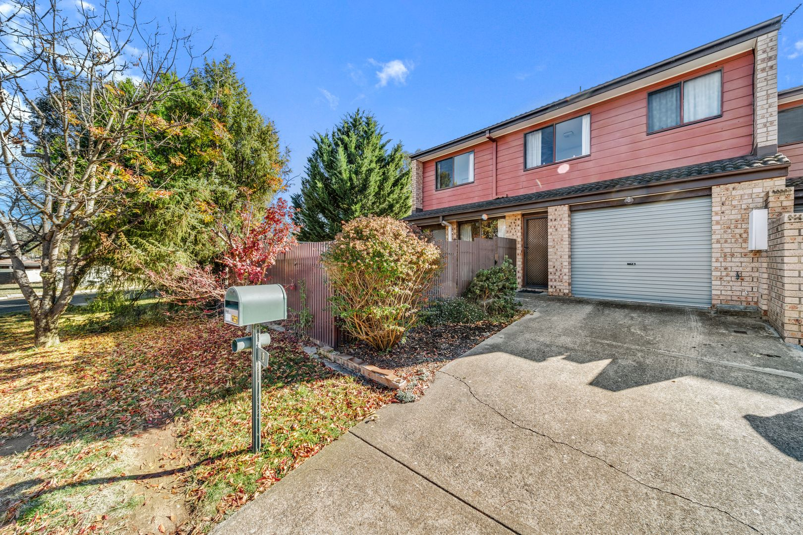 3 bedrooms Townhouse in 10/10 Ashby Circuit KAMBAH ACT, 2902