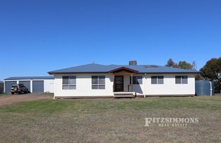 Picture of 32 Diamond Drive, Dalby QLD 4405