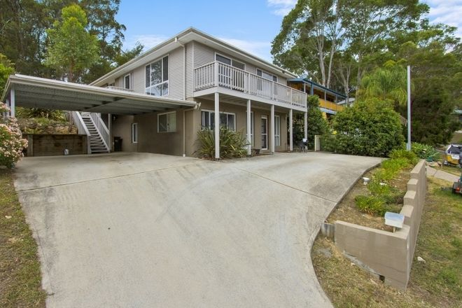 Picture of 1 & 2/29 Albatross Road, CATALINA NSW 2536