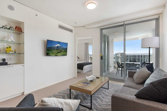 Picture of 1812/510 St Pauls Terrace, BOWEN HILLS QLD 4006