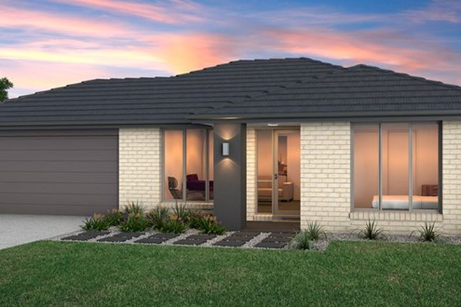 Picture of Lot 163 Gleneagles Dr, CURRA QLD 4570