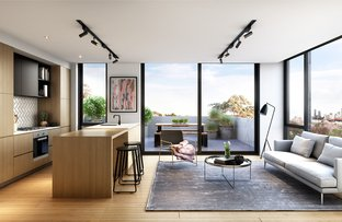 Picture of 118/125 Francis Street, Yarraville VIC 3013
