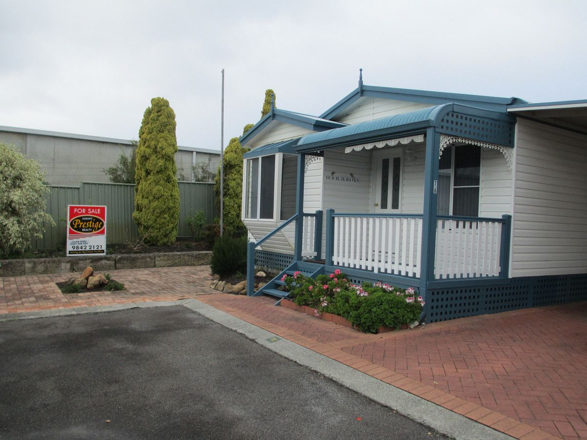 Unit 76/22 Wellington Street, Centennial Park WA 6330, Image 2