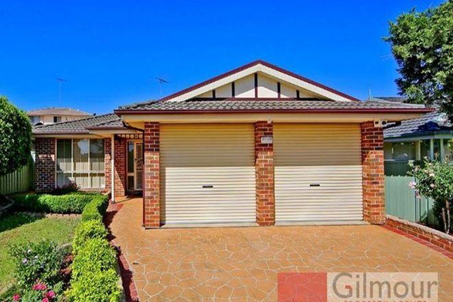 Picture of 9 Adrian Street, GLENWOOD NSW 2768