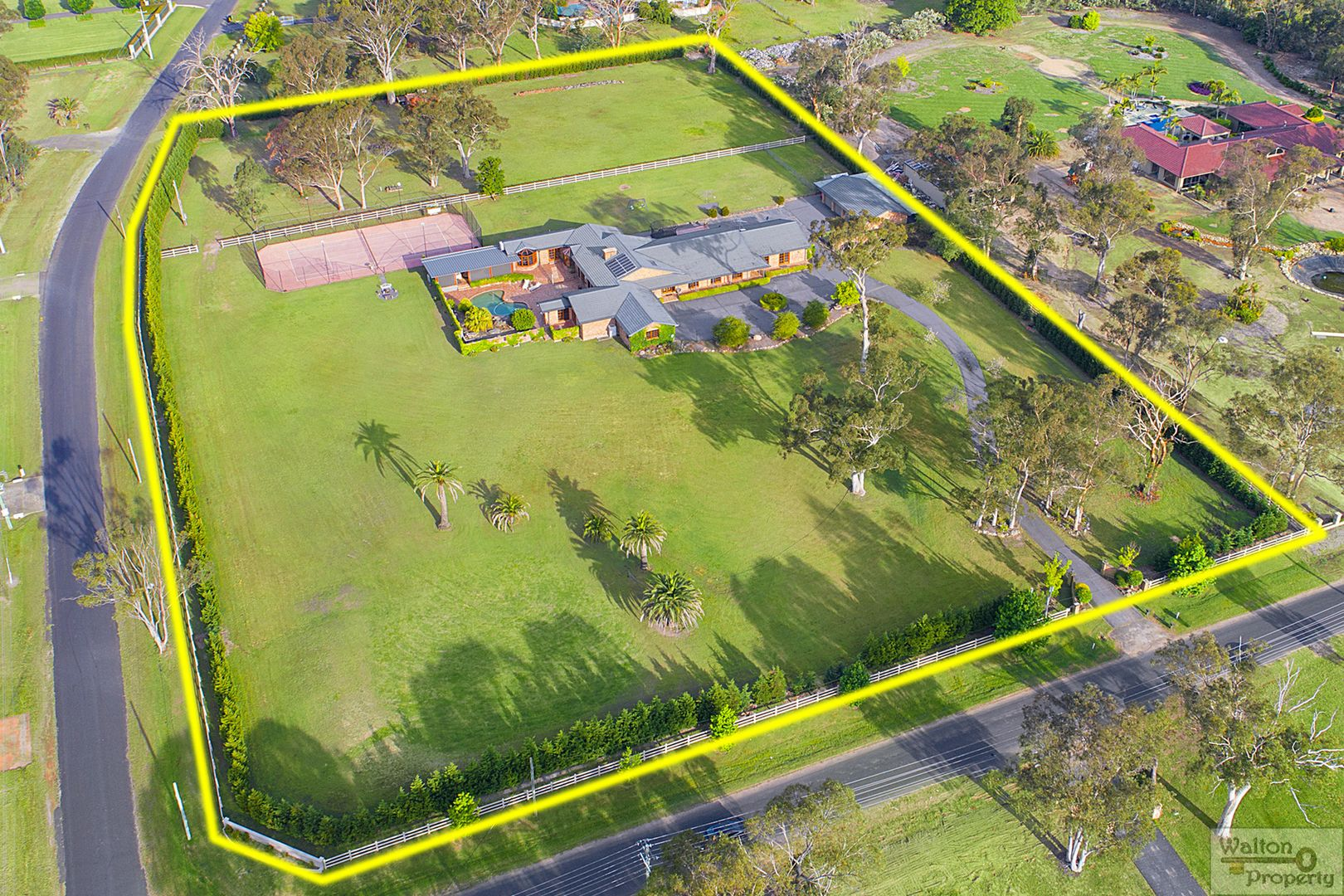 2-10 Sheredan Road, Castlereagh NSW 2749, Image 1