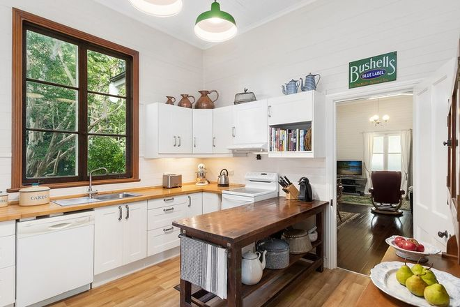 Picture of 1155 Wardell Rd, WARDELL NSW 2477