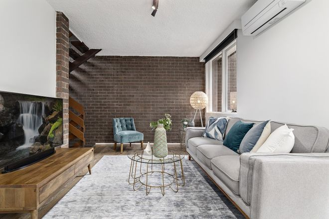 Picture of 5/2-4 Rosaline Avenue, MOUNT WAVERLEY VIC 3149