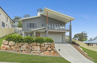 Picture of 13 Mullins Street, Ormeau Hills QLD 4208