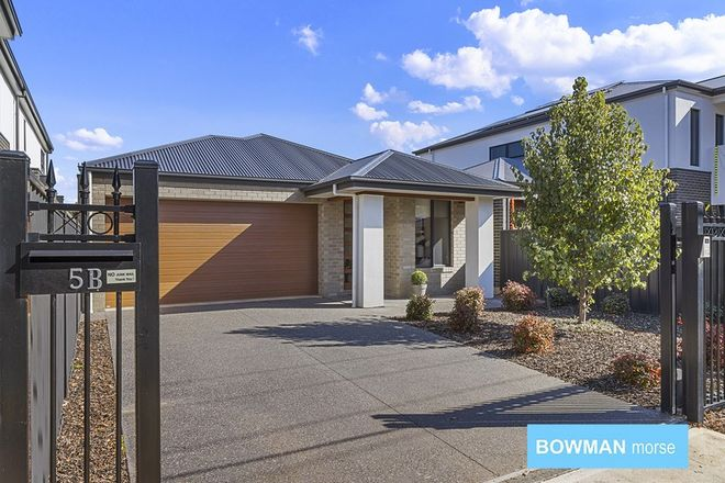 Picture of 5B Arundel Street, VALE PARK SA 5081