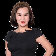 Melody Hu, Sales Associate