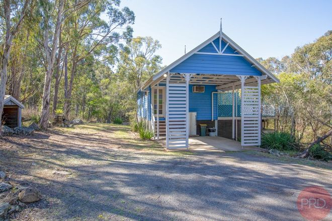 Picture of 605 Moonabung Road, VACY NSW 2421