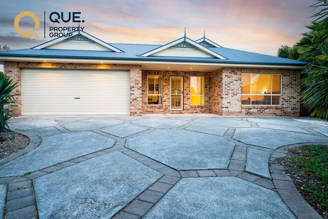 Picture of 7 Honeysuckle Street, THURGOONA NSW 2640