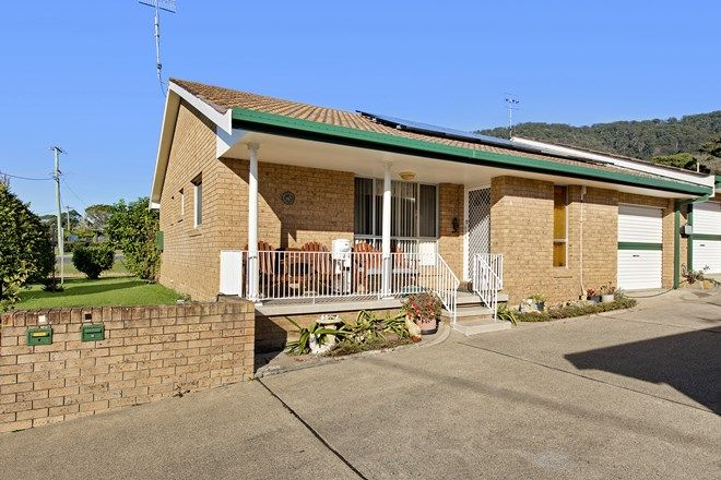Picture of 4/84 Lord Street, LAURIETON NSW 2443