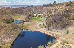 Picture of 570 Trig Lane, Carwoola NSW 2620