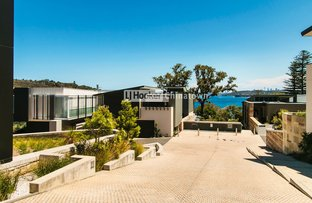 Picture of 21 Spring Cove Ave, Manly NSW 2095