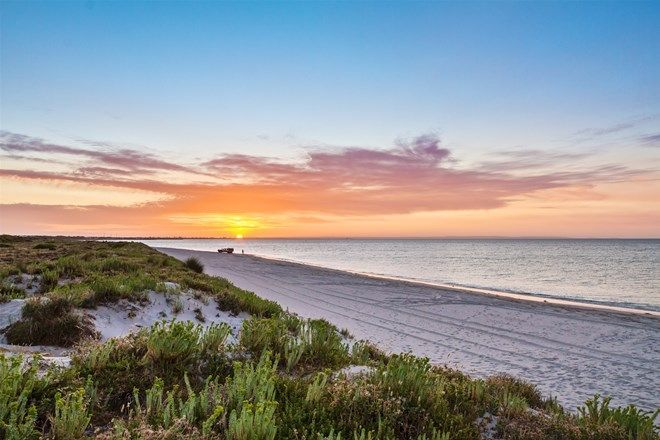 Picture of Lot 12-16 Forrest Beach Road & Lot 17 Layman Road, WONNERUP WA 6280