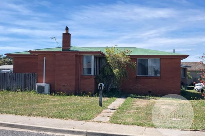Picture of 2 Gillham Avenue, GEORGE TOWN TAS 7253