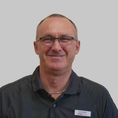 Chris Wardle, Sales representative