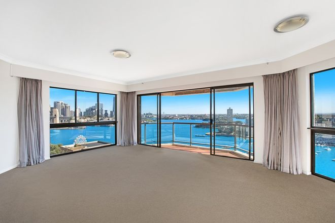 Picture of 1802/37 Glen Street, MILSONS POINT NSW 2061