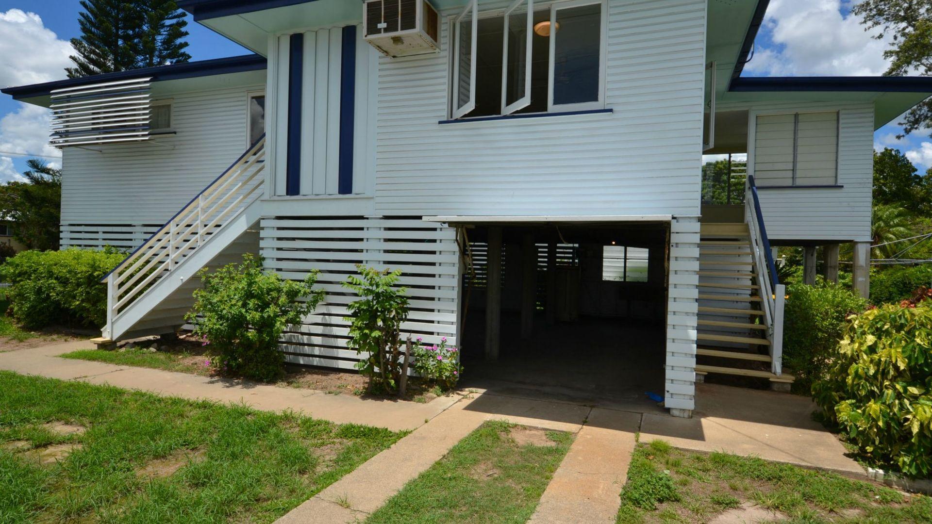66 Alexandra Street, Park Avenue QLD 4701, Image 2